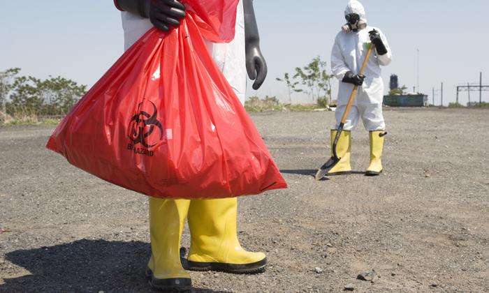 Agente de saúde exposto a substâncias químicas sem equipamentos de proteção deve ser indenizado